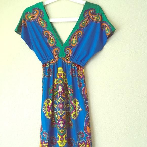 Forever 21 Dresses & Skirts - Summer dress